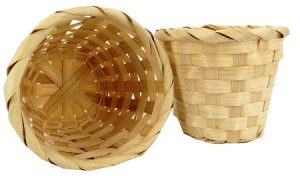 Bamboo - Baskets / Skewers / Sticks